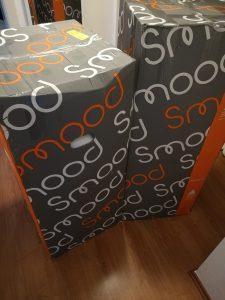 Smood in der Box